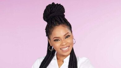 Photo of Chidinma speaks on conversion from circular to gospel music