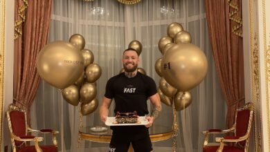 Photo of McGregor beats Messi, Ronaldo to become world's richest athlete