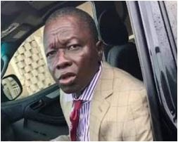 Photo of Kidnapped Deeper Life pastor regains freedom in Ondo