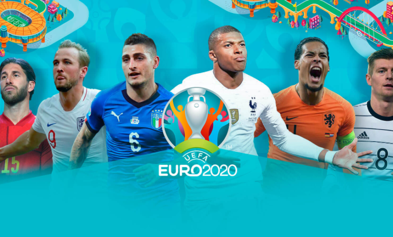 Coronavirus: Italy vaccinates Euro 2020 players, Olympians to follow