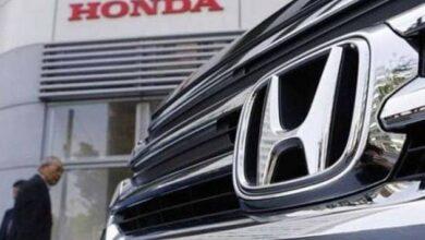 Photo of Honda Unveils 2021 Accord Model in Nigeria's Auto Market