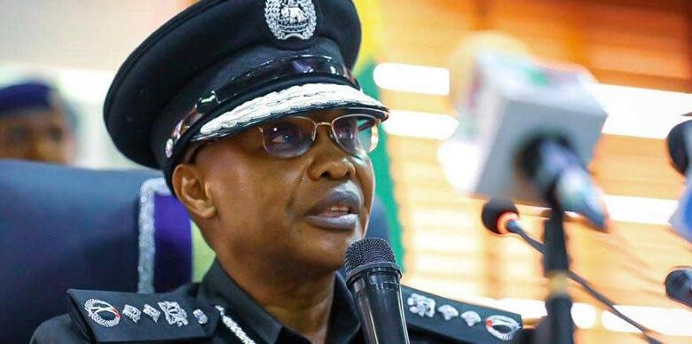 IGP appoints Egbunike as Coordinating DIG Election Duties, Five AIGs, 14 CPs, others