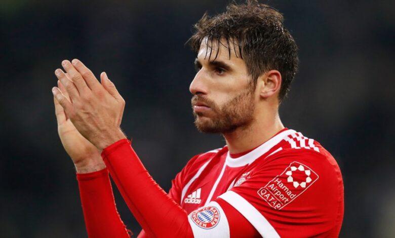 Martinez to leave Bayern Munich after 9 years