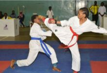 Photo of Nigeria's Karate athletes to attend Olympic qualifiers