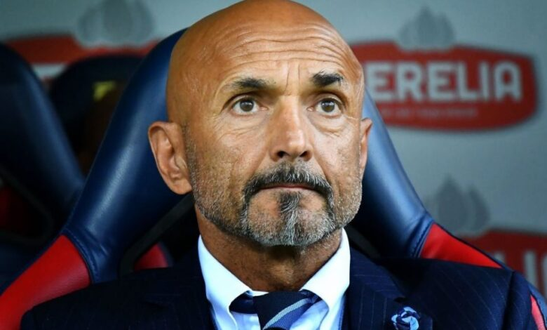 Napoli appoints new head coach