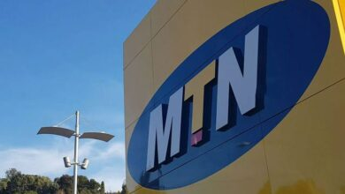 Photo of Customers groan as MTN service shuts down for hours