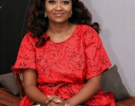 Photo of Women should be treated as humans, not robot – Popular Nollywood actress