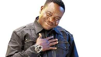 Photo of I've stayed off sex for a long time – Mr Ibu