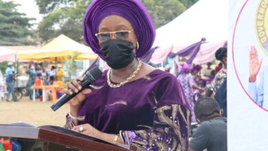 Photo of 89 Lagos husbands reported cases of domestic violence by their wives in 15 months – Commissioner