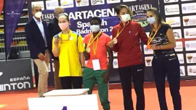 Photo of Nigeria's Eniola Bolaji makes history as first African to win Para Badminton Championship