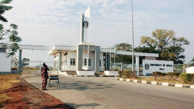 Photo of UniAbuja expels 46 students for misconduct