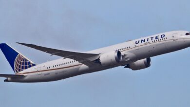 Photo of United Airlines resumes operations in Ghana