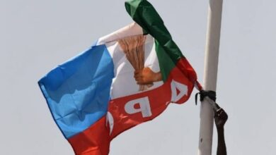 Photo of Stop blaming us for your woes – APC cautions PDP