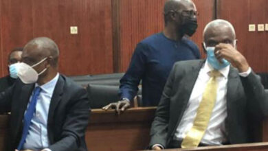 Photo of Court jails Atuche, ex-Bank PHB MD for N25.7bn fraud, acquits wife