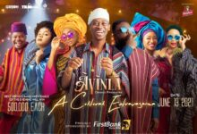 Photo of AYINLA, FirstBank- sponsored movie, premieres in Lagos
