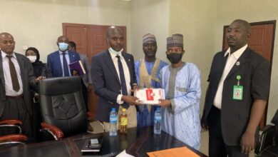 Photo of EFCC, KIRS, FIRS partner against tax fraud