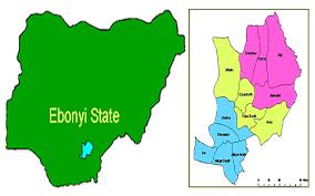 Photo of Ebonyi rates highest on drug abuse – Official
