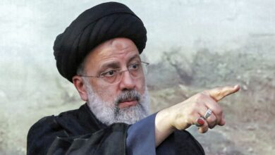 Photo of Iran's new hardline president rules out meeting U.S. President