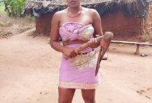 Photo of I am lazy in bed – Nollywood actress