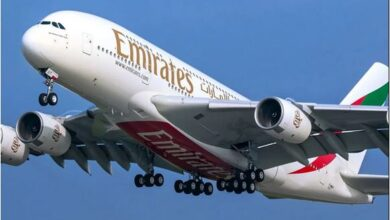 Photo of Emirates airline suspends flights to, from Nigeria