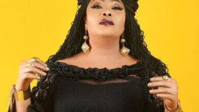 Photo of How my rich father denied me access to education because of my gender – Nollywood actress