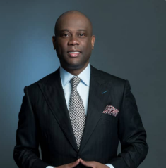 Herbert Wigwe, Access Bank CEO is African Banker of the Year for the second time, consecutively