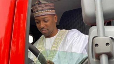 Photo of Why I refused defecting with my boss to APC – Zamfara Deputy Governor