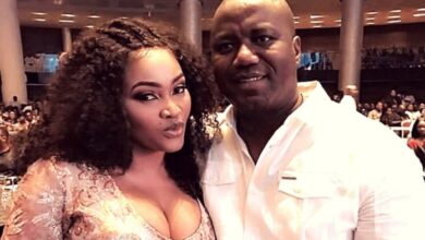 Photo of Top Actress, Ex-Hubby In Father's Day Instagram War