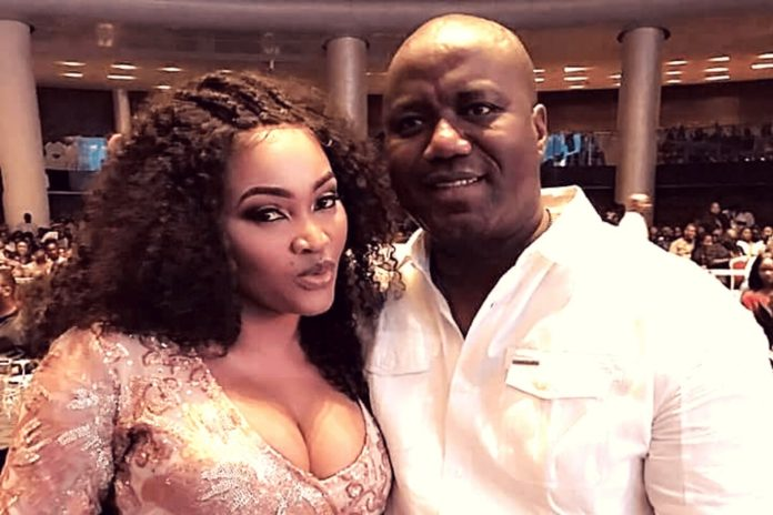 Top Actress, Ex-Hubby In Father's Day Instagram War
