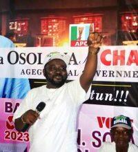 Photo of Lagos LG Poll: APC chairmanship aspirant defects to PDP