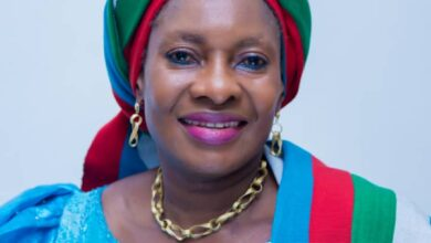 Photo of Empowering women, girls crucial to economic growth – Minister