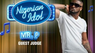 Photo of Nigerian Idol: Peter Okoye to appear as Guest Judge