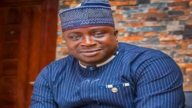 Photo of Lagos Council boss seeking second term in office is dead