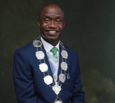 Photo of New CIPM President, Segun Mojeed emerges African Human Resources Confederation Deputy Secribe