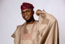 Photo of June 12: Senator Abiru congratulates Nigerians, says 'Our challenges daunting but not insurmountable'