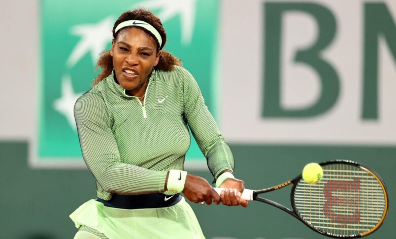 Like Nadal, Serena Williams withdraws from Tokyo Olympics