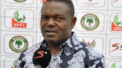 Photo of Gunmen kidnap Rivers United FC coach in Enugu