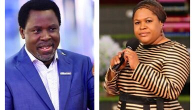 Photo of Court approves elevation of T.B. Joshua's wife into SCOAN Trustee