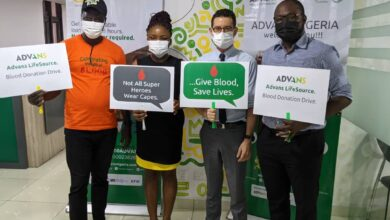 Photo of Advans Nigeria Partners LUTH, Celebrates World Blood Donor Day