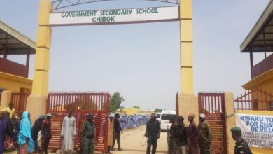 Photo of FG inaugurates rebuilt Chibok school seven years after kidnap incident