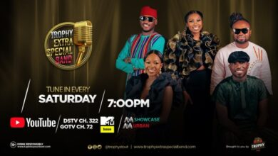 Photo of Trophy Extra Special Band kicks off season 2 auditions