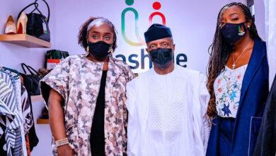 Photo of Osinbajo Launches Kemi Adeosun's 'Dash Me' Foundation