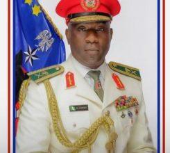Photo of BREAKING: Gunmen kill Army General on Abuja-Lokoja highway