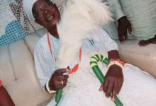 Photo of JUST IN: Lagos monarch dies few months to one year coronation anniversary