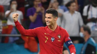 Photo of Ronaldo, Donnarumma, Bonucci, Pickford win Euro 2020 awards