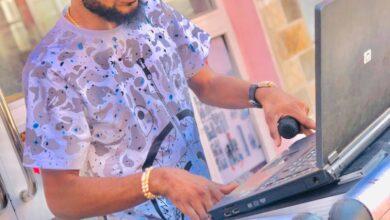 Photo of Popular hypeman, DJ Flexy Naija is dead