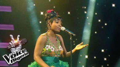Photo of Sixth Edition: Esther Benyeogo wins Voice of Nigeria