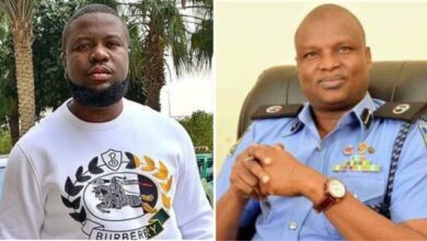 Photo of BREAKING: U.S. Court orders arrest of Nigeria's celebrity police officer, Abba Kyari over alleged ties with Hushpuppi
