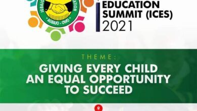 Photo of Igbajo Holds First Community Education Summit
