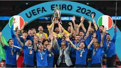Photo of Italy celebrate Euro 2020 title, Prime Minister to receive team